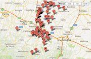 Distributori automatici di profilattici in provincia di Modena